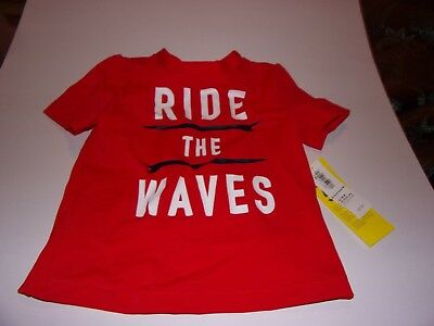 Old Navy Baby Boy Blouse Size 12-18 Months NEW