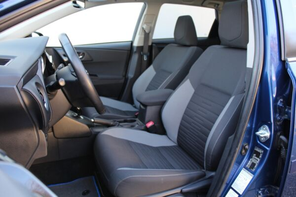 Toyota Auris 1,8 Hybrid H2 Style TS CVT - billede 4