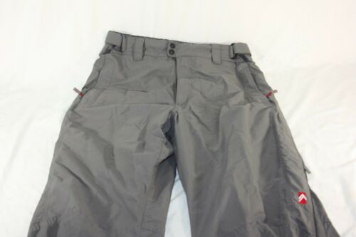 Alpine Design Pants Winter Snow Ski Men's XL Khaki