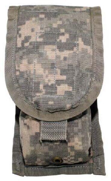 10x US ARMY MOLLE CQB M4 M4 CQB Magazin ACU Mag Pouch Magazin Tasche efda8b