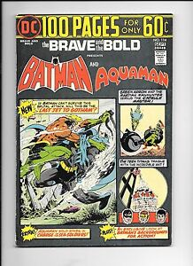 The-Brave-And-The-Bold-114-September-1974-Batman-Aquaman