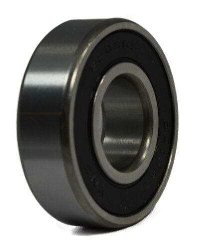 6209-2RS C3 EMQ Premium Sealed Ball Bearing 45x85x19mm