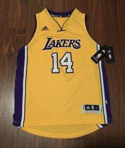 Brandon Ingram Los Angeles Lakers Adidas Swingman Jersey Youth ...
