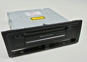 Aud-A5-8T-A4-8K-Q5-8R-Main-Unit-Navi-3G-HIGH-navi-MMI-8T1-035-670-d-8T1035670D
