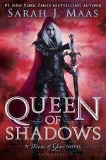 Throne of Glass: Queen of Shadows 4 by Sarah J. Maas (2016, Paperback)