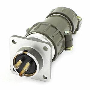 3-terminales-Macho-Conector-de-aviacion-circular-de-metal-resistente-al-agua-P20K3Q