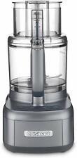 Cuisinart FP-11 Elemental 11 Cup Food Processor, 2,8L