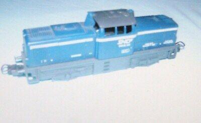 Pièce de rechange locomotive E 444.001 Lima Train Ho