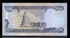 250 New Iraqi Dinar  Crisp Uncirculated  * 1 Free With Each Purchase of 5 Notes