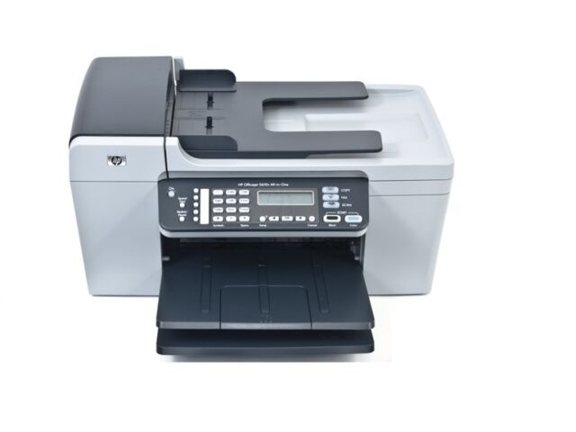 HP OFFICEJET 5610 ALL IN ONE PRINTER DRIVERS WINDOWS 7
