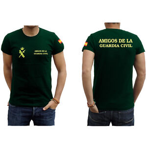 Camiseta-Amigos-De-La-Guardia-Civil