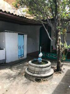 Casa antigua a cuadra y media de la iglesia de Santo Domingo,