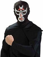 Mexican Luchador Wrestling Mask