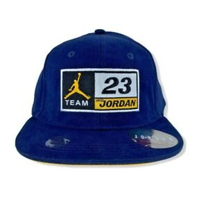 Jordan-23-team-Obsidian-Authentic-Youth-fitted-Hat-8-20