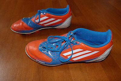 Adidas TRAXION,F 50, Fußballschuhe F Gr. 41 1/3tel / US 8 / UK 7 1/2 , Art V2141