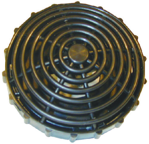 TH Marine Aerator Filter Dome Fits Top of 1-1/2 Thru Hull AFD-118-DP