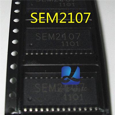 1 Piece New Semtech SEM2I07 SEM21O7 SEM2IO7 SEM2107 SOP28 IC Chip