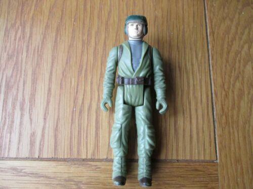 vintage star wars endor rebel trooper