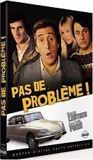 DVD *** PAS DE PROBLEME ! *** Miou Miou, Jean Lefebvre,