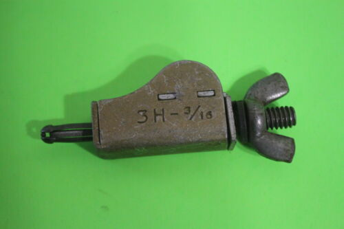 """Aircraft Cleco High Load wingnut style 3H 3//16/"""" 5 pieces per lot Free Shipping"""