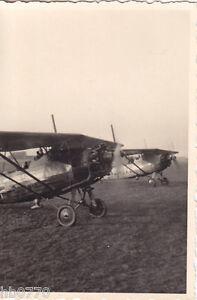 Foto-Flugzeuge-HE45-Nahaufklaerer