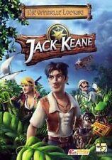 JACK KEANE  ( Die offizielle Lösung ) NEU