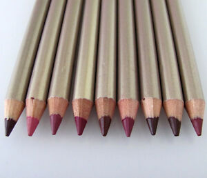 Professional-9-color-Lipliner-Waterproof-Lip-Liner-Pencil-lip-line-pen-15CM