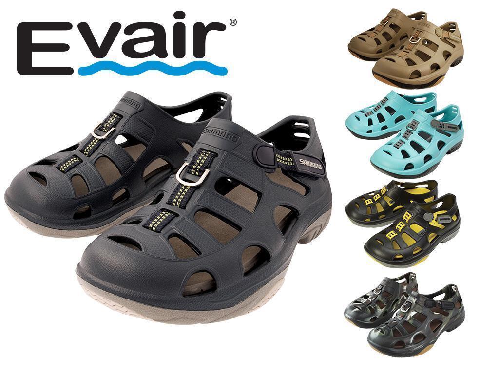 Shimano Evair Marine   Fishing shoes  Sandals Mens   Womens Sz 5-13 Choose color  fashion brands