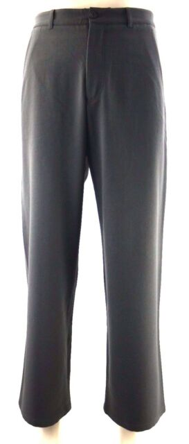 NEW Armani Collezioni Men's Dress - Flat Front Pant Size 34