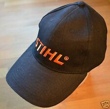 Genuine Stihl MS200T MS201T MS441 MS660 Golf Cap Baseball Cap Hat Tracked Post
