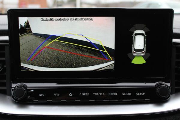 Kia Ceed 1,6 PHEV Upgrade+ SW DCT billede 13