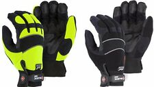 Majestic 2145 Winter Hawk Armorskin Insulated Gloves Waterproof Amp Breathable