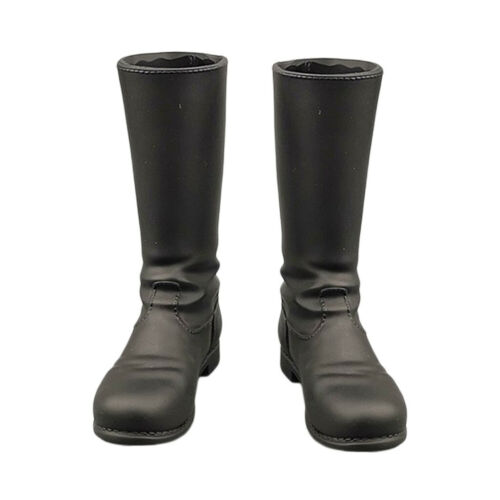 1:6 Action Men Soldier Military Hobbyists Toys High Leg Boots Accs Supplies