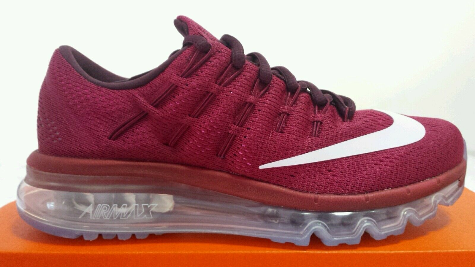 air max 2016 bordeaux