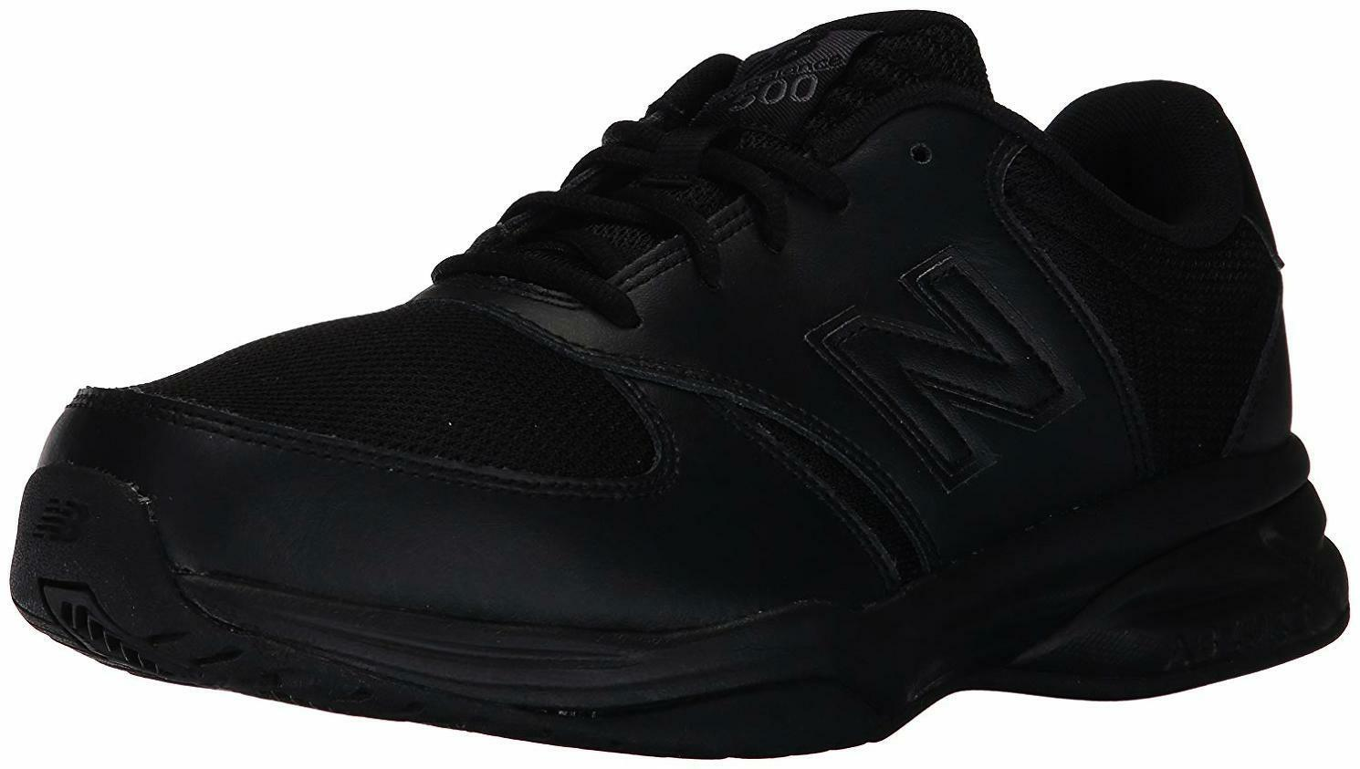New Balance Homme 500V1 Cuir Maille Training chaussures-Choisir Taille couleur