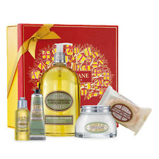L'occitane Almond Enchantment great gift set