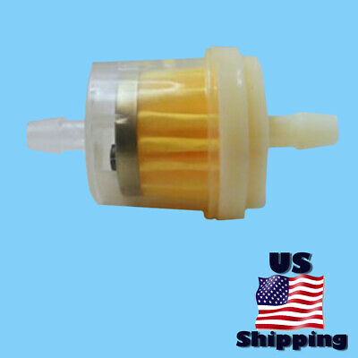 Inline Fuel Filter for Generac 0059890 0J35220126 0J35220127 0059870 Washer  | eBay