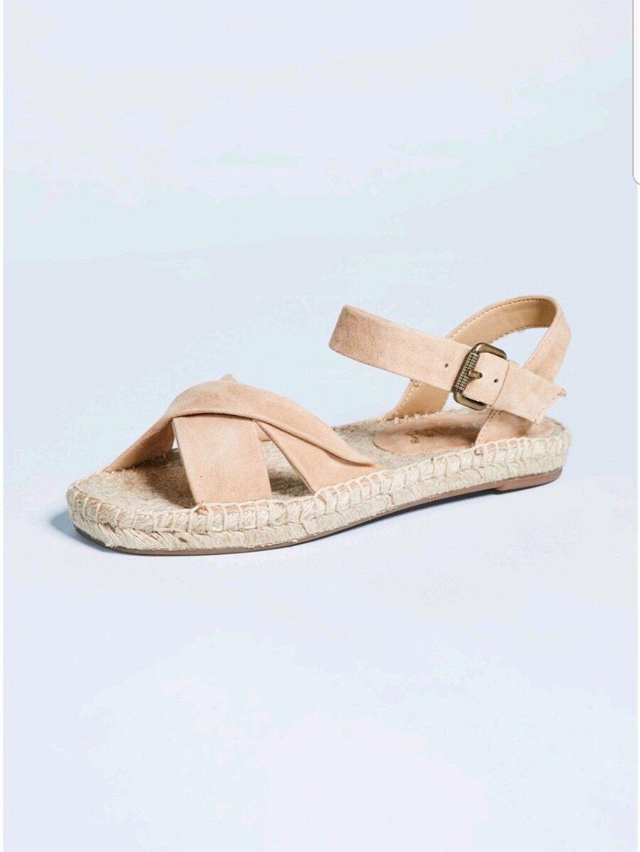Splendid Fae Sandal    Size 7.5 e58d81