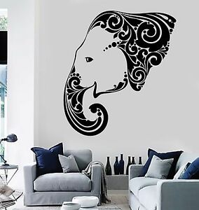 2108ig Vinyl Wall Decal Silhouette Mermaid Fairy Tale Children/'s Room Stickers