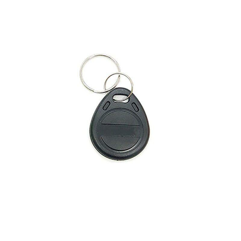 2pc 125KHz T5577 EM4305 Copy Rewritable Writable Duplicate RFID Tag card Keyfobs