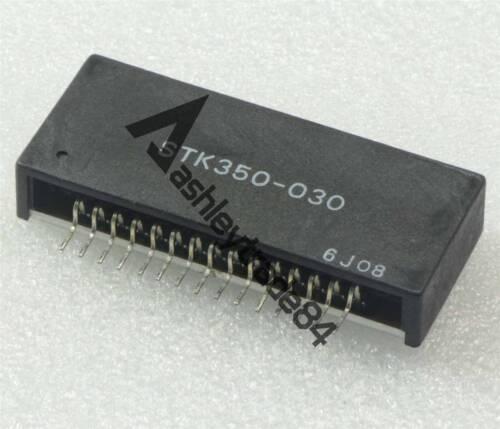 1PCS Manu:SANYO STK350-030 Encapsulation:POWER AMPLIFIER