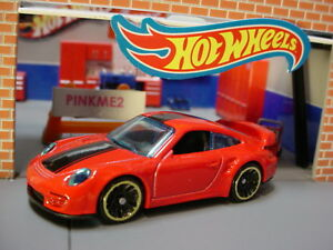 2019 hot wheels porsche 911 gt2 red black blue multi pack exclusive loose ebay. Black Bedroom Furniture Sets. Home Design Ideas