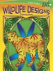 SPARK Wildlife Designs Coloring Book by Kelly Montgomery (Paperback, 2016)