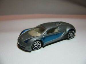 Image Is Loading Hot Wheels Bugatti Veyron Hotwheels Cast