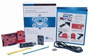 Cypress-Semiconductor-Pioneer-Bluetooth-Intelligente-Ble-Sviluppo-Kit-per