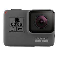 GoPro Hero5 Black HD Video Camera 4K Wifi Voice Control Waterproof LN