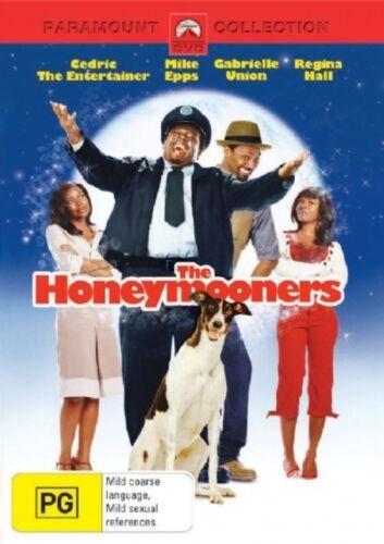 1 of 1 - The Honeymooners (DVD, 2006)