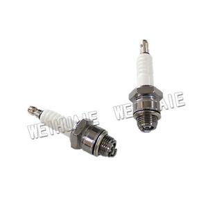 Briggs /& Stratton Spark Plug 802592 NOS Lot of 2