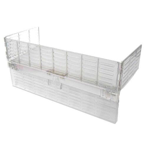 Reer Herdschutzgitter deluxe mit Schalterabdeckung transparent NEU