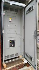 park 800amp 480 277 siemens mlo main lug circuit breaker panel board2000amp 480 277 siemens main circuit breaker gfi panel board switchgear 3r sb3